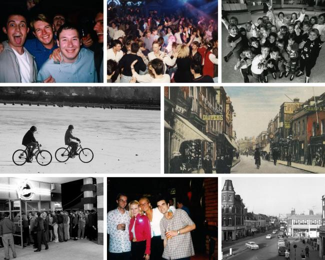 PICTURES: The top five most viewed nostalgia galleries