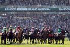 The 2020 Grand National may be cancelled, but a 'virtual' Grand National will air in its place on ITV on Saturday, April 4. Archive picture from 2018: David Davies/PA Wire