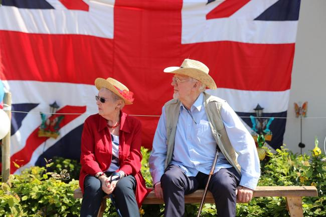 How to honour VE Day at home