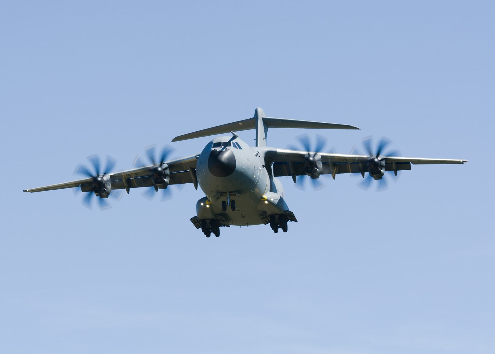This is why so many RAF planes have been spotted during the coronavirus lockdown