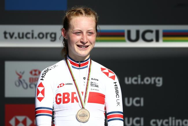 2019 UCI Road World Championships – Men and Women Junior Individual Time Trial