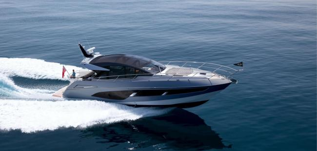 The Sunseeker Predator 60 EVO was launched last year