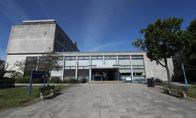 Poole Magistrates Court
