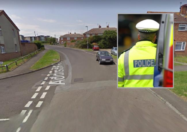 Man arrested for assault after woman found with head injury in North Dorset
