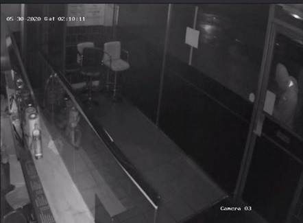 Burglars steal stock, charity boxes and cash from village fish and chip shop