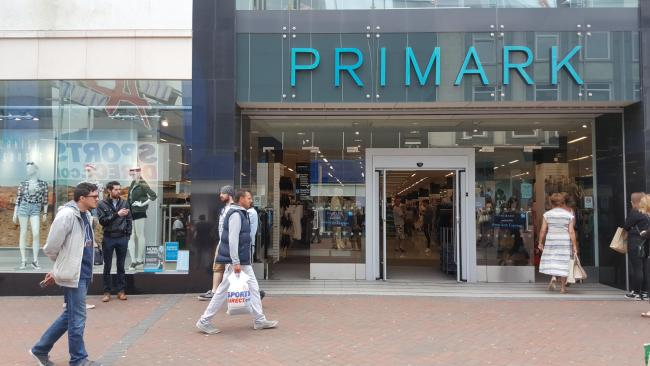 Primark in Southampton is reopening on Monday - what customers should expect