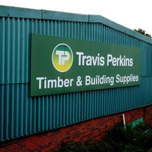Travis Perkins is axing 165 stores with the loss of 2,500 jobs