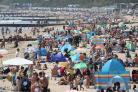 Letter to the Editor: Horrified to see crowded Bournemouth beach in Sydney paper