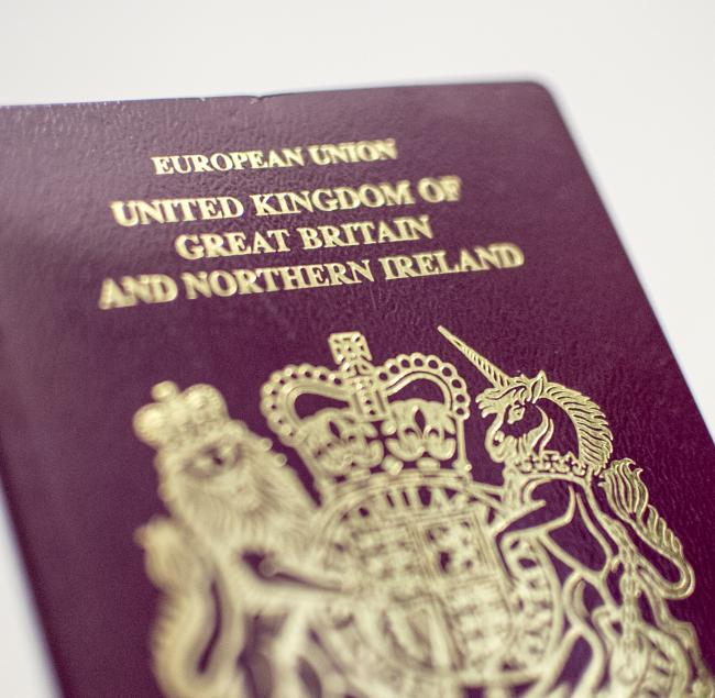 Hundreds more people in Dorset have become British citizens