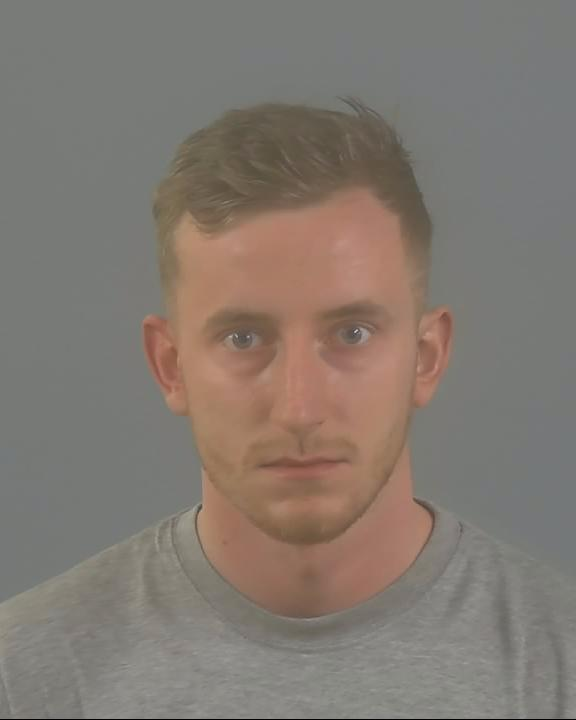 Krystian Kwarta, aged 20 and of Keyhaven Road, Milford-on-Sea, has been jailed