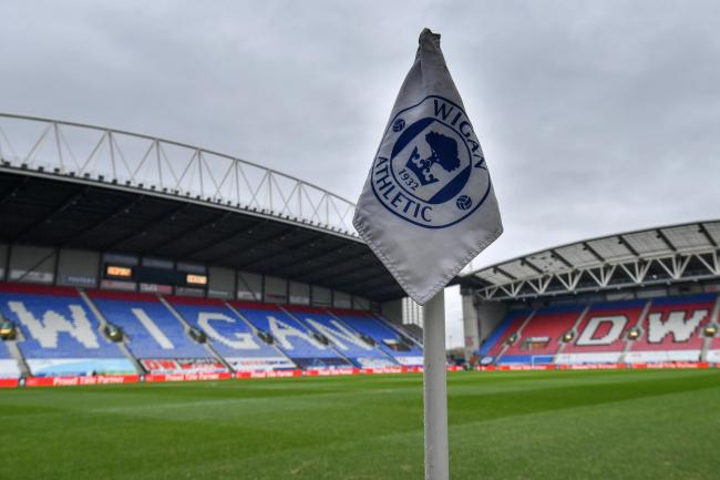 Wigan are in a fight for survival