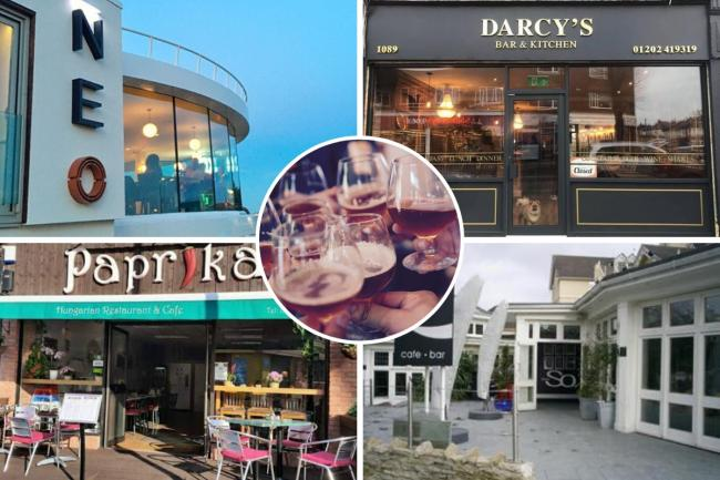 Here are 10 Bournemouth pubs, restaurants and bars opening on July 4 and beyond