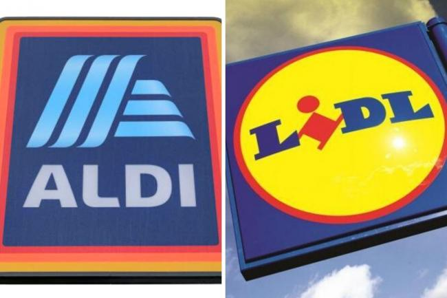 Aldi and Lidl middle aisles - what is available this week? Picture: Newsquest