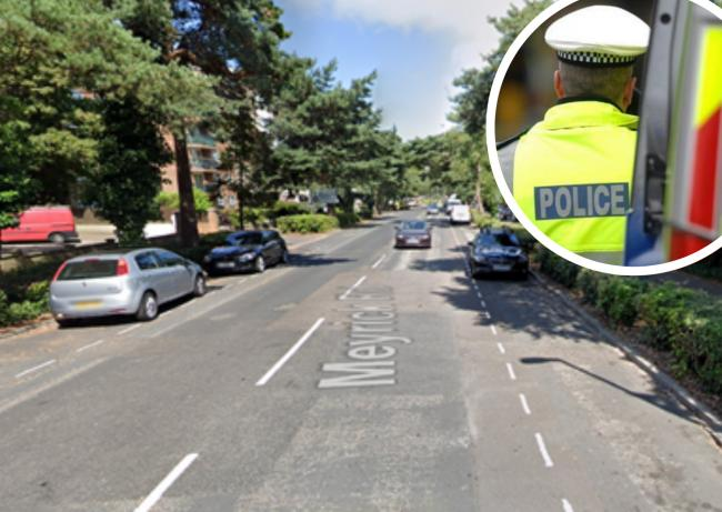 Man needed brain surgery after alleged assault in Bournemouth