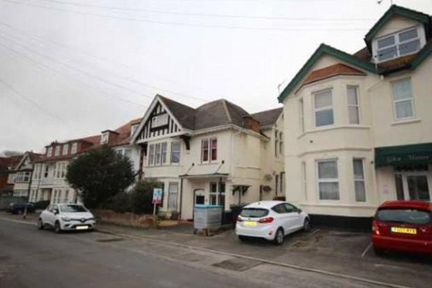 Cheapest House Prices in Bournemouth