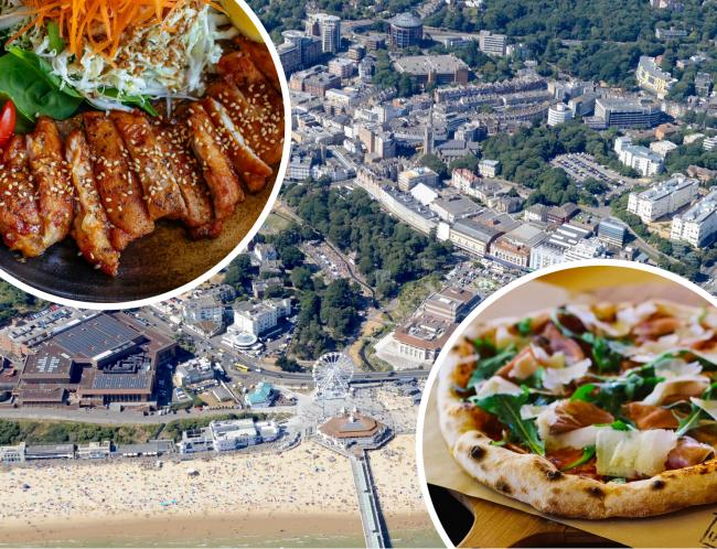 LISTED: The Bournemouth restaurants offering 50 per cent off in August