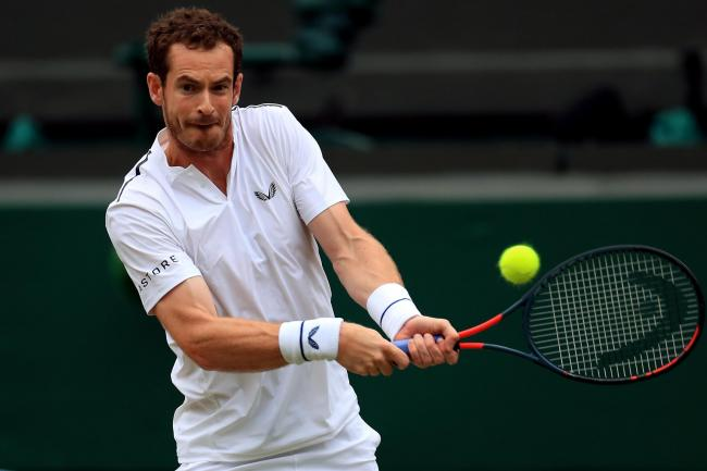 Andy Murray wants to see a mixed team event added to the schedule