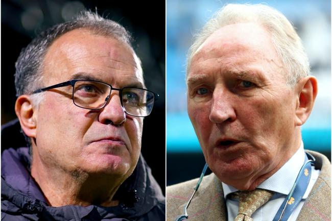 Howard Wilkinson hopes Marcelo Bielsa will be 'energised' by Leeds' promotion