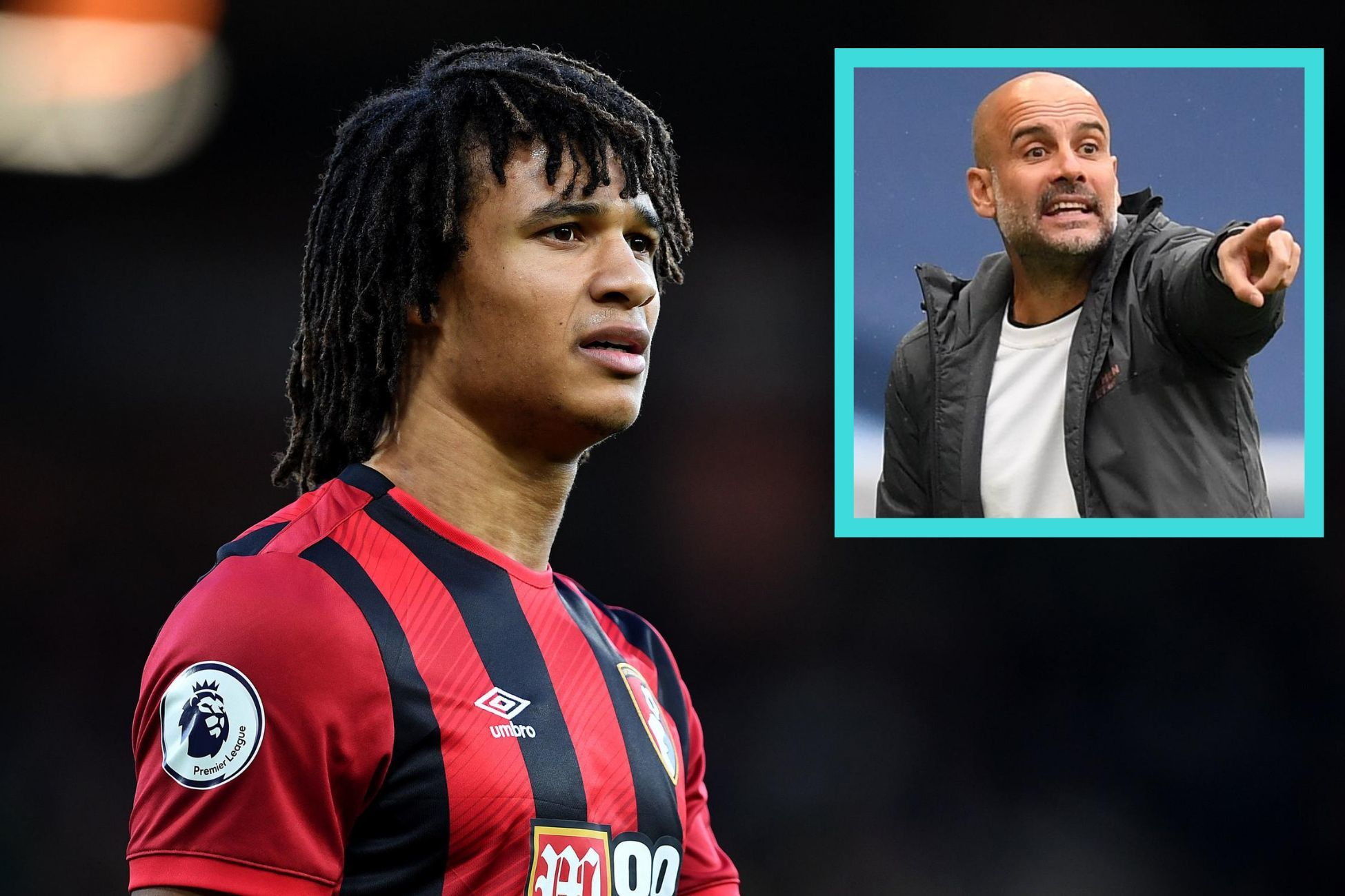Manchester City close to completing Nathan Ake signing