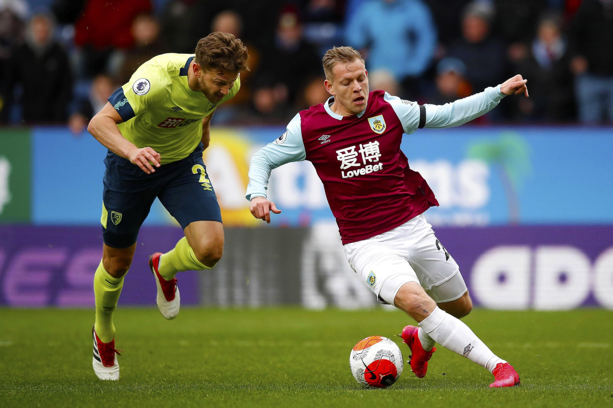 Francis was left frustrated by knee problem for Premier League run-in