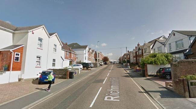 Richmond Road. Picture: Google Street View