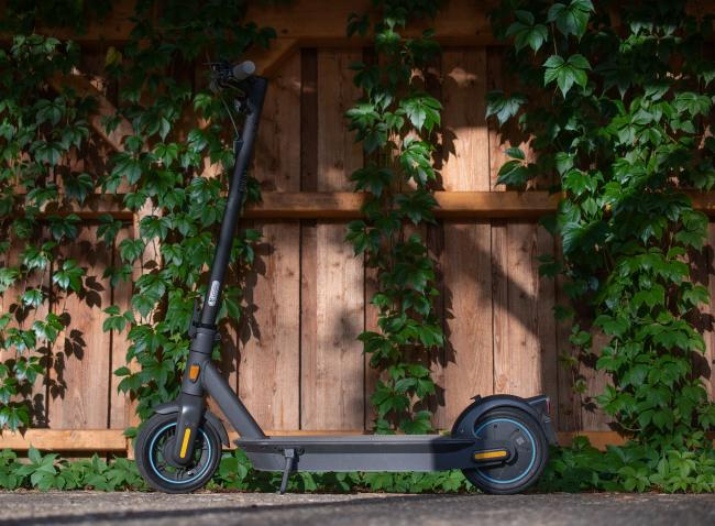 Letter to the Editor: Electric scooters are silent menaces