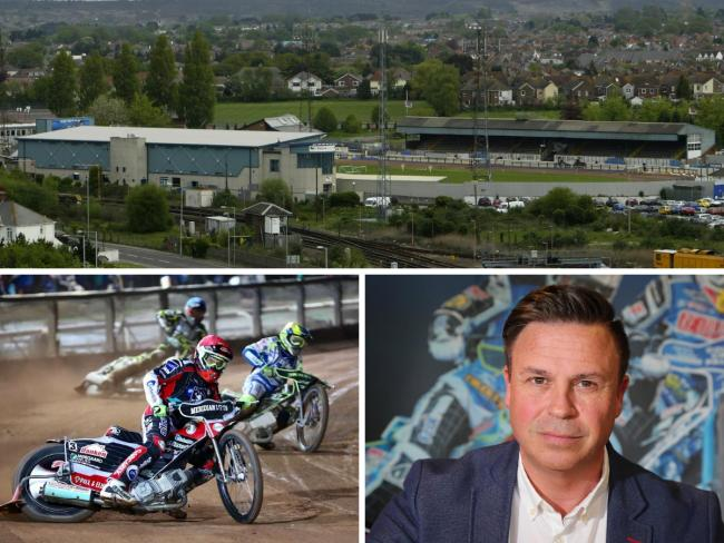 Poole Speedway owner Matt Ford said Pirates still have