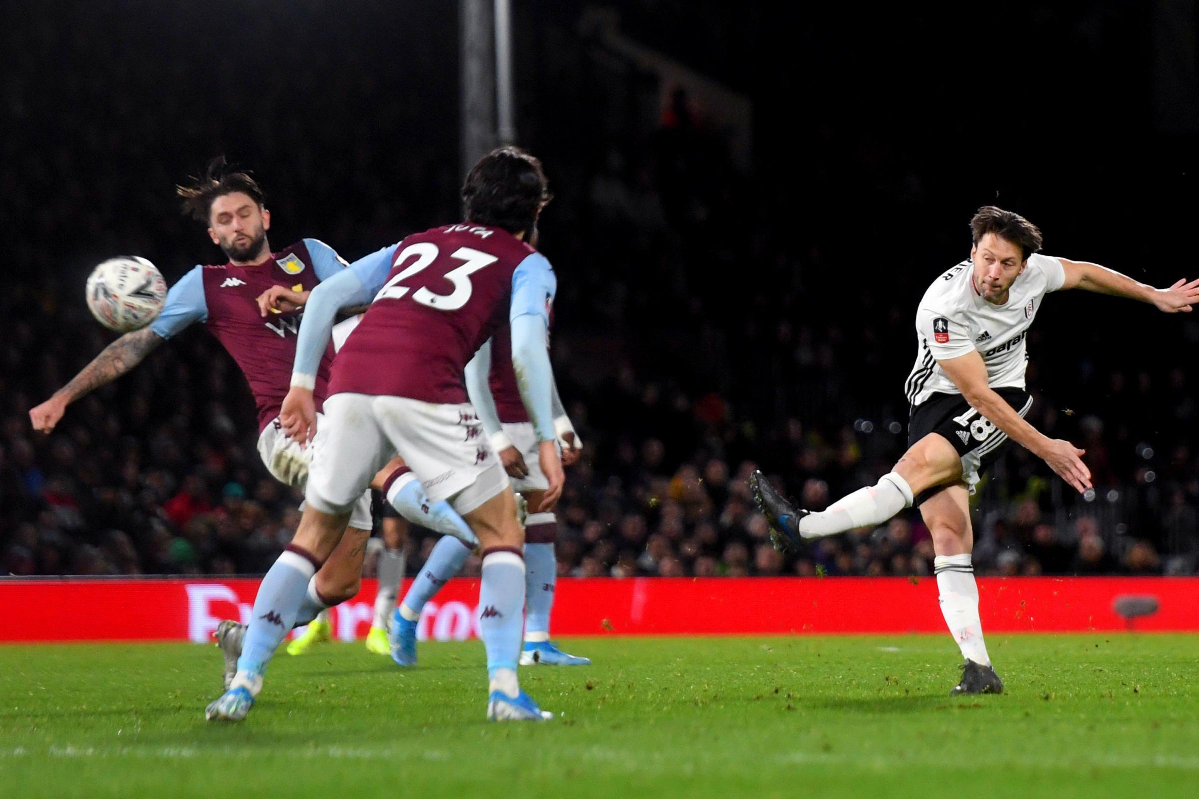 Fulham 'remain keen' on signing Cherries midfielder Arter on permanent deal