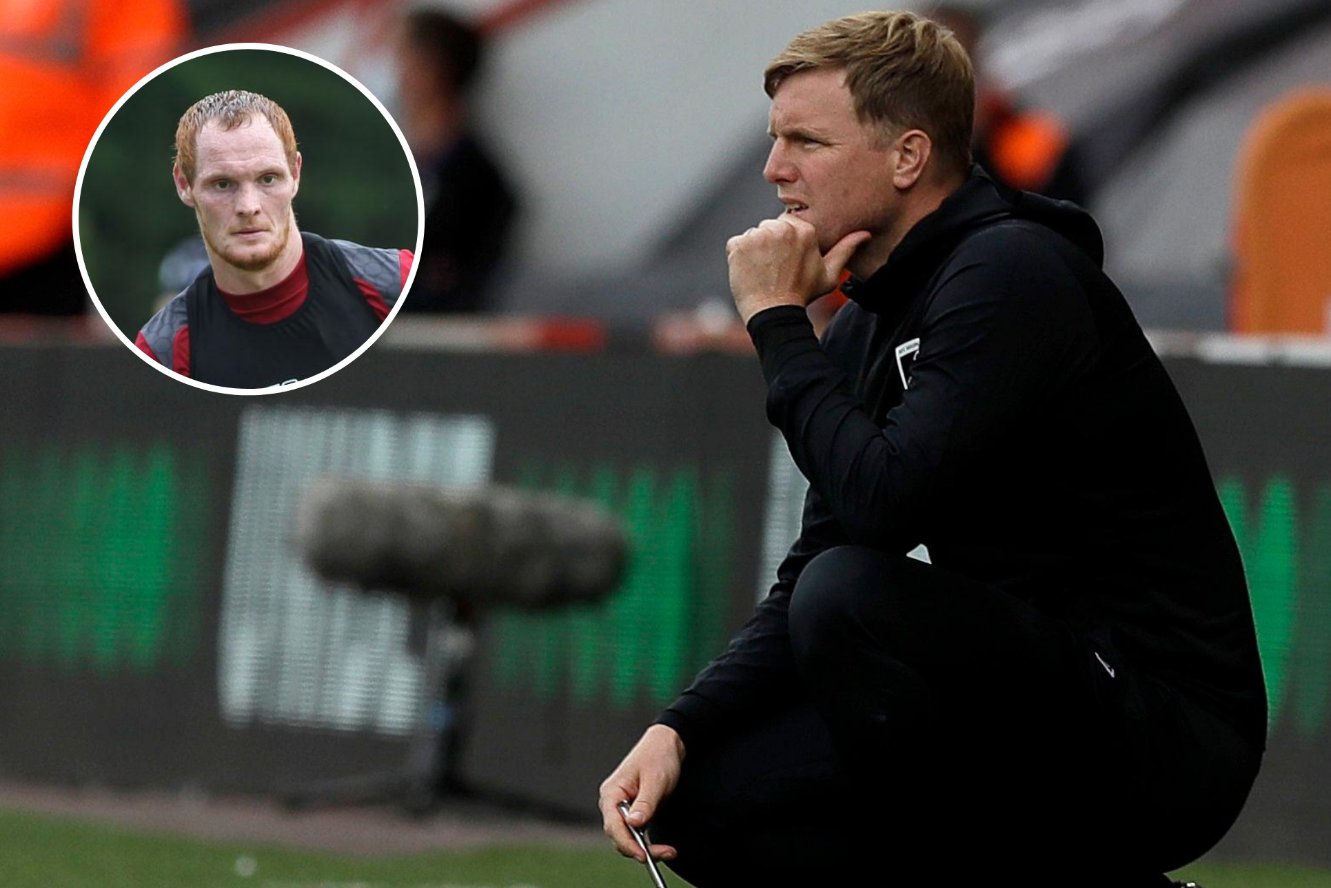 'Ed's too good a manager not to be in the game' - Shaun MacDonald backs former boss Howe to 'do an amazing job somewhere else' after Cherries exit