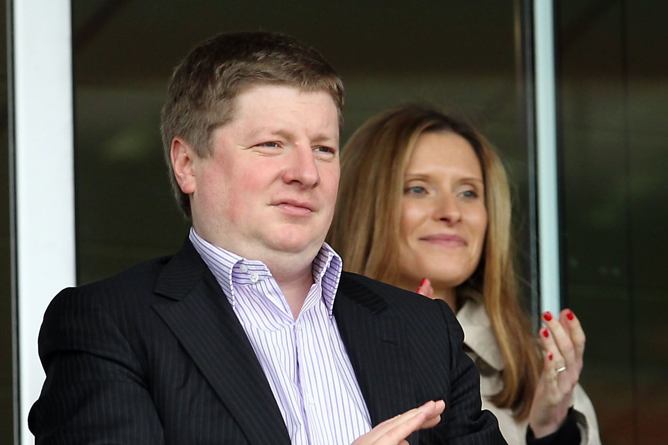 Owner Demin says Tindall was 'standout candidate' for Cherries job