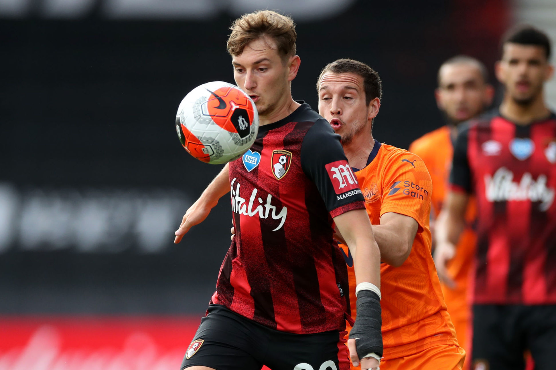Reports links Liverpool with big money move for David Brooks