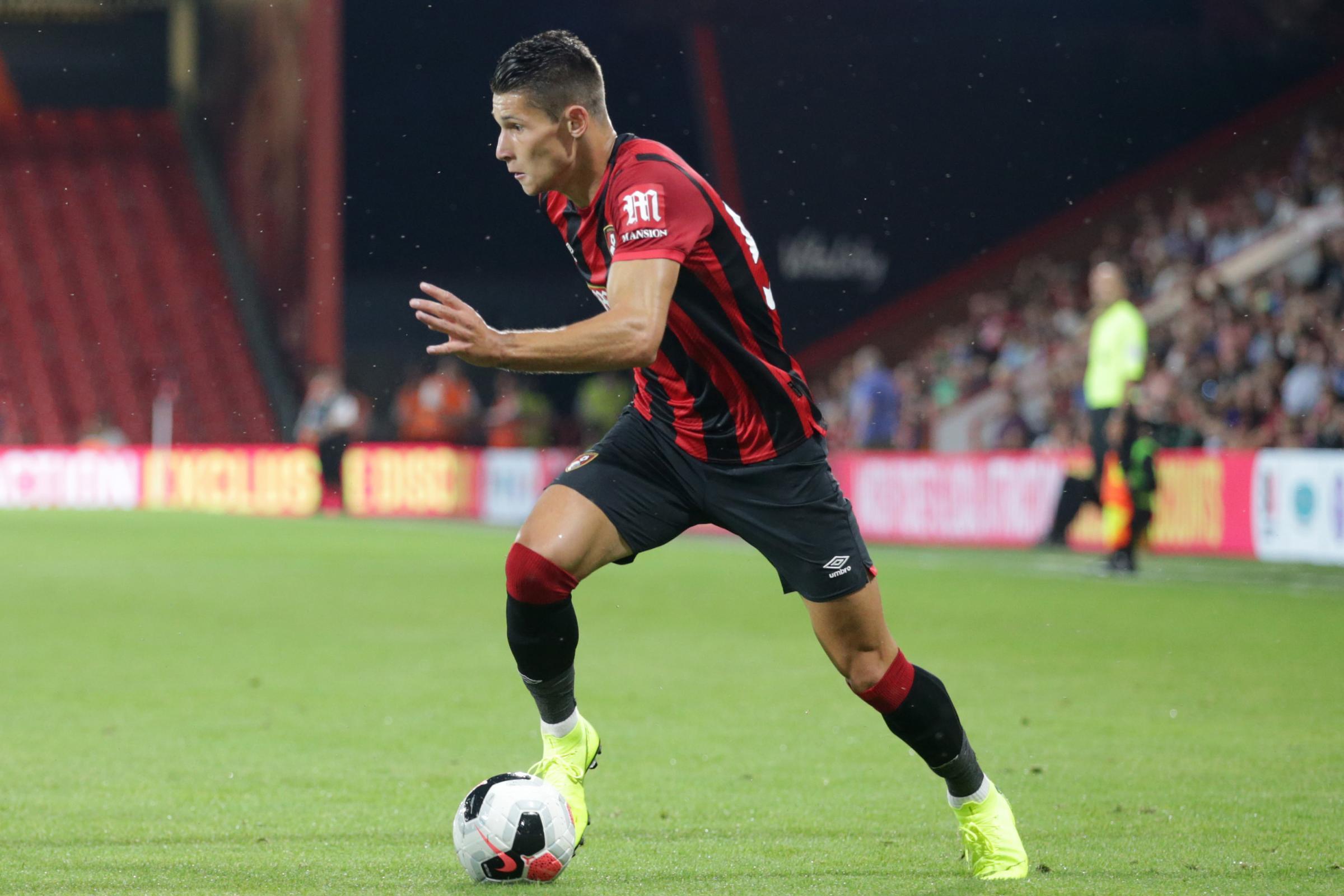 Alex Dobre completes Dijon move
