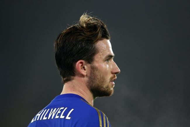 Ben Chilwell is a target for Blues boss Frank Lampard