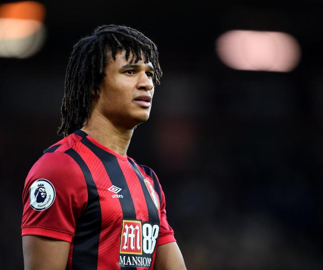 Manchester City agreed a £41million fee to sign defender Nathan Ake from Bournemouth