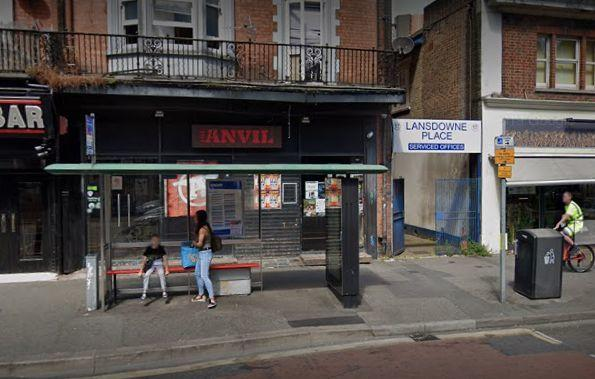 TheAnvil Rockbar in Holdenhurst Road is closed after a confirmed case of coronavirus