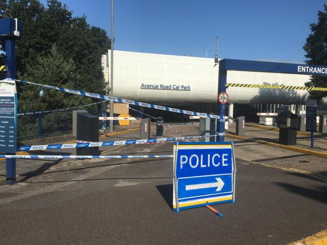 Man accused of murder at Bournemouth car park appears at Winchester Crown Court