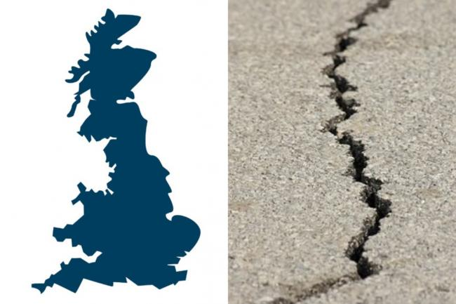 How common are earthquakes in the UK? (They happen more often than you think) Picture: Newsquest