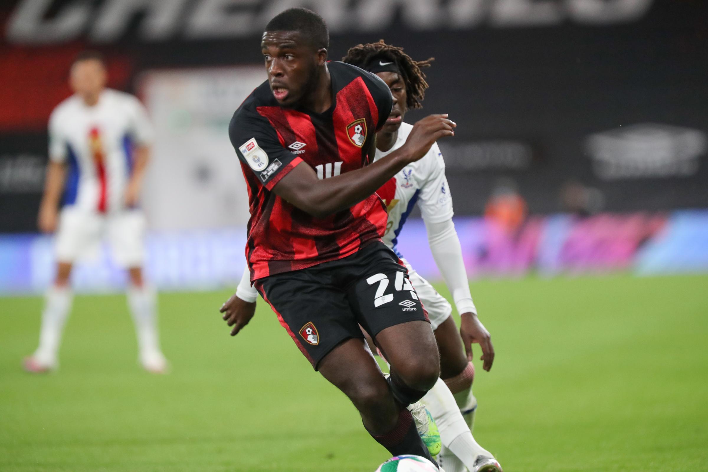 Charlton reportedly interested in Cherries midfielder Ofoborh