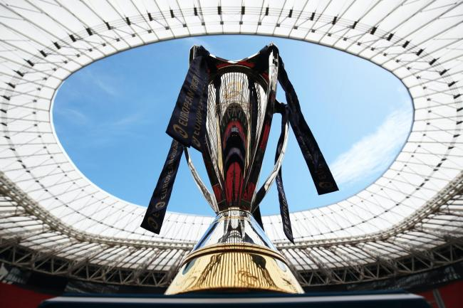 Racing 92 have return nine positive tests for coronavirus as they step up preparations for their Champions Cup final