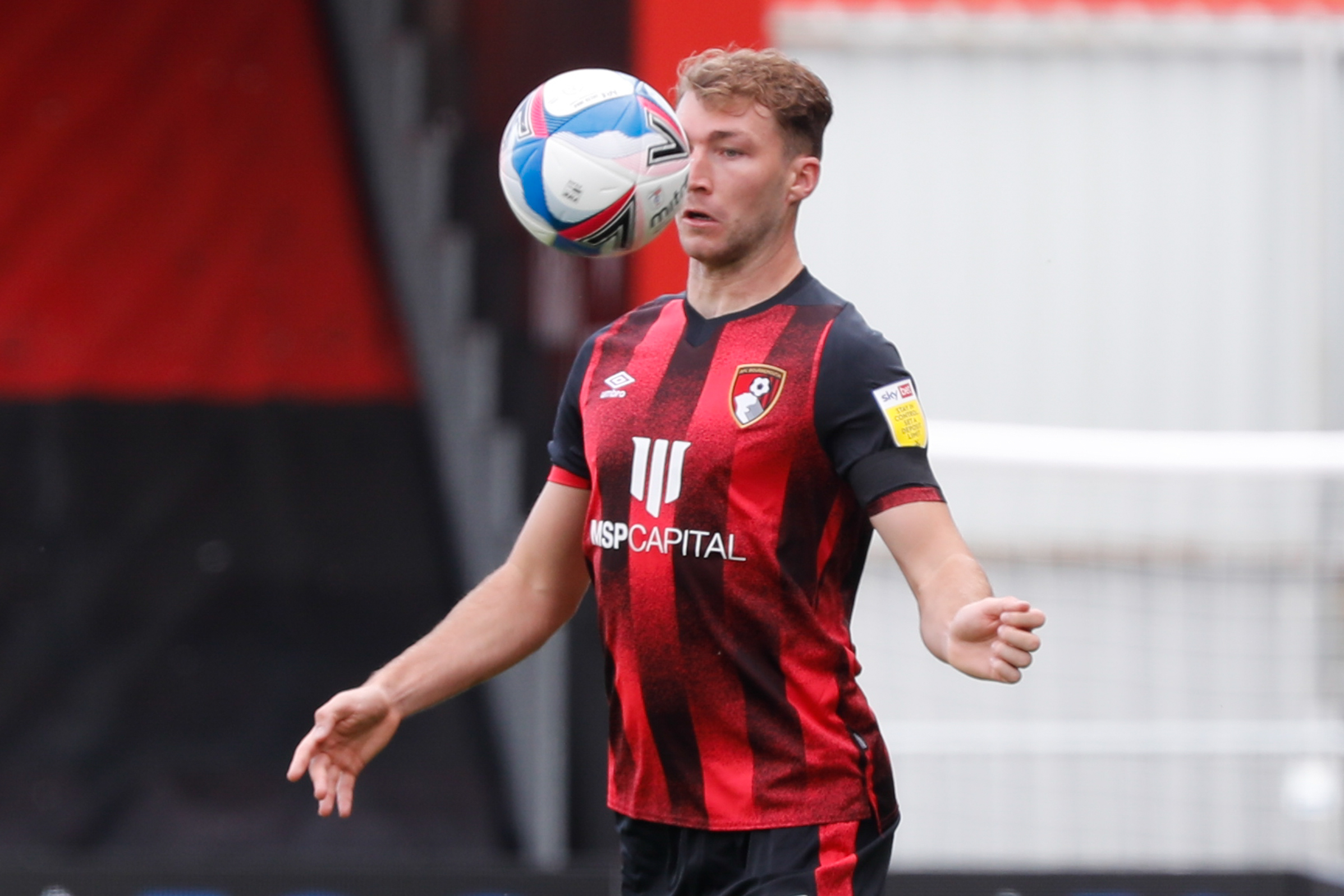 Jack Stacey says Cherries 'mean business' in promotion push