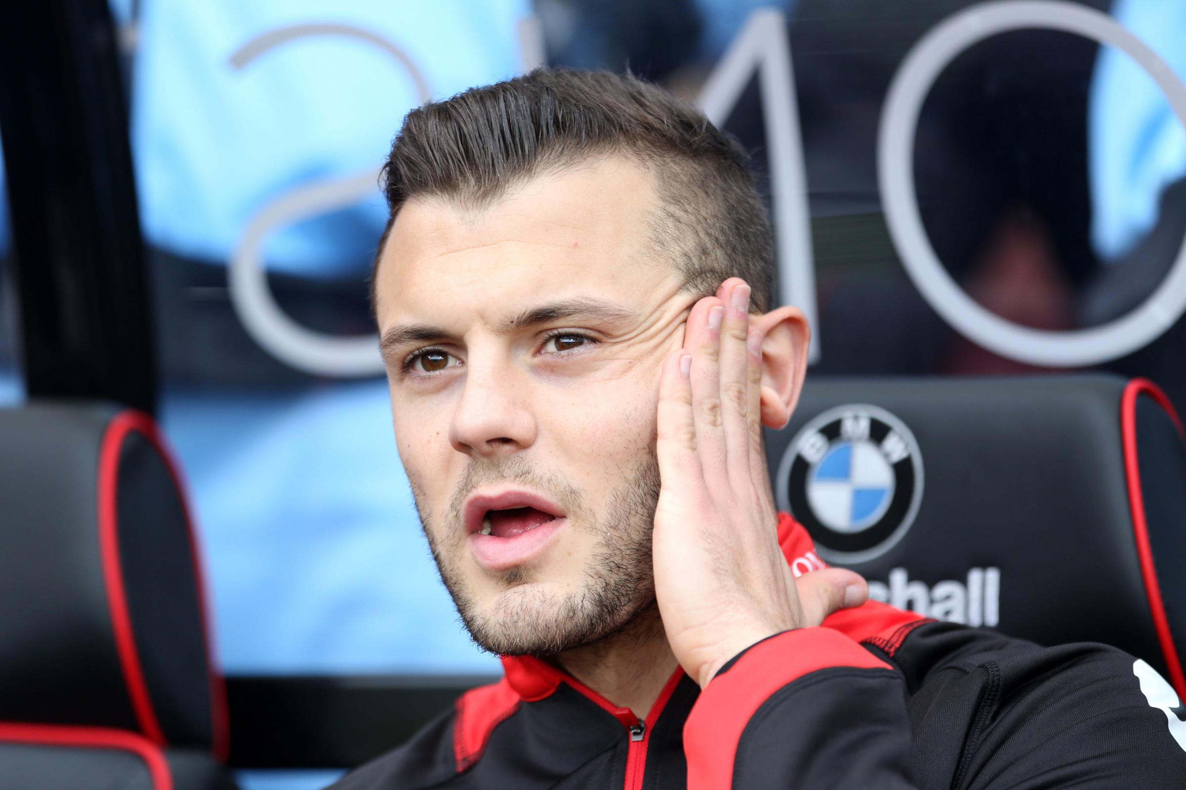 Harry Redknapp hails 'fantastic footballer' Wilshere - and says Cherries could look at him