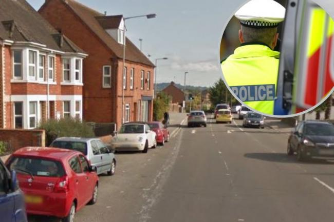 Police appeal after alleged aggravated burglary in Newbury, Gillingham