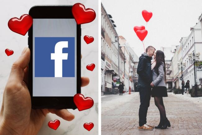 Facebook Dating service launches across the UK (and works in a similar way to Tinder). Picture: Newsquest