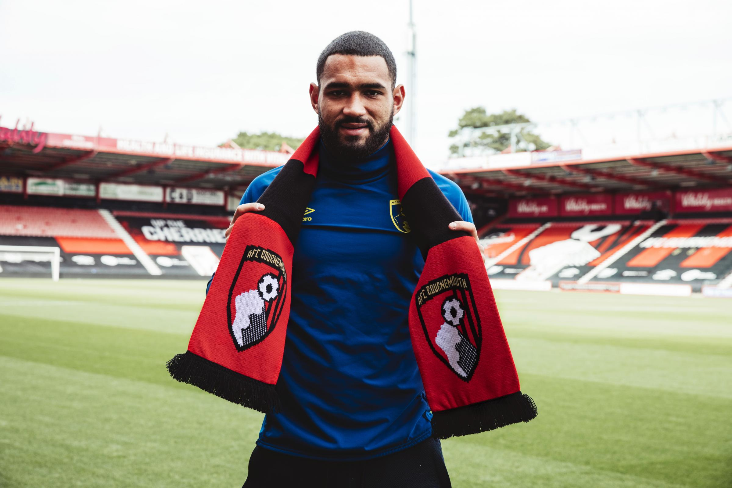 Carter-Vickers is 'not far away' from match action | Bournemouth Echo