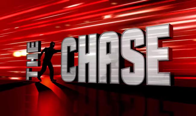 ITV's The Chase unveils a new Chaser (and he's appeared on the show before). Picture: ITV