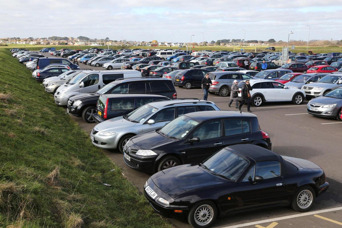 Free Parking For Nhs And Other Health Care Workers Bournemouth Echo
