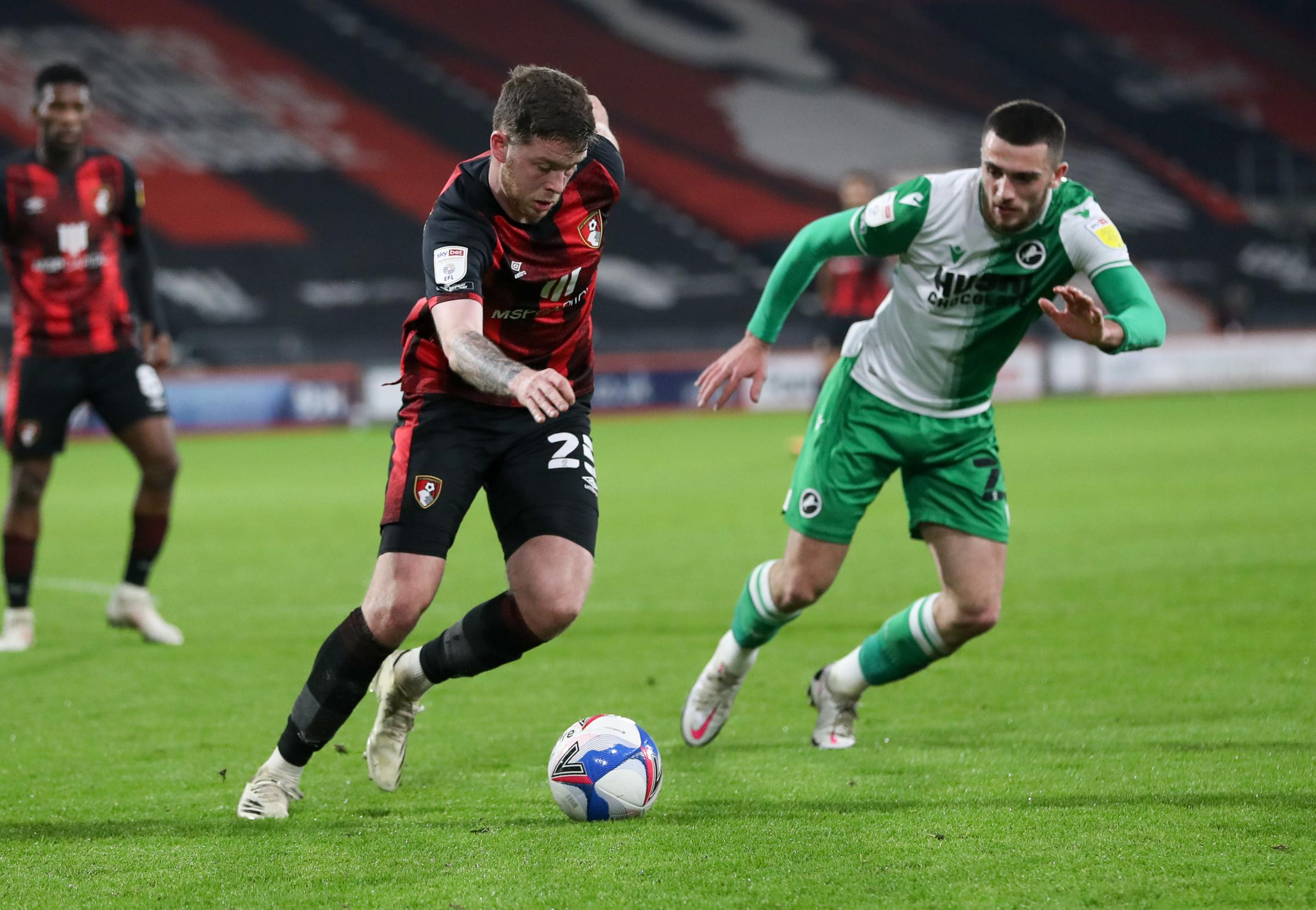 AFC Bournemouth accept Cardiff City bid for Jack Simpson