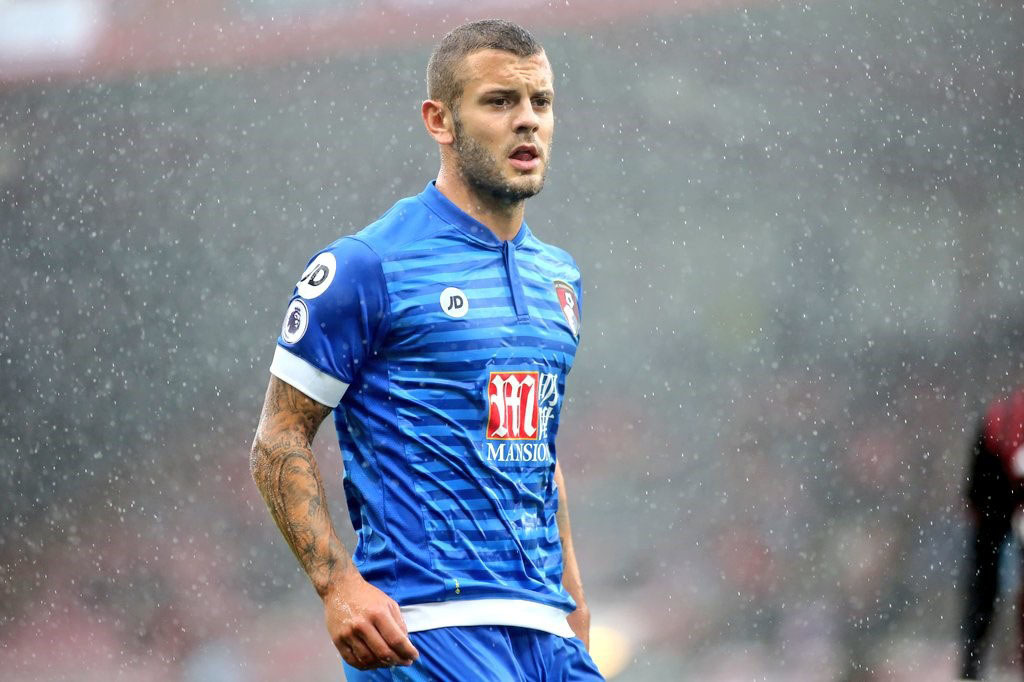 Tindall says returning Wilshere has 'unfinished business' at Cherries