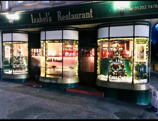 Isabel's at Ashley Cross, Poole, has closed for good