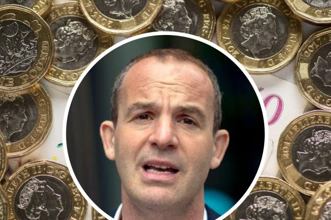 Martin Lewis reveals how you could pay 0% interest on non-mortgage debt